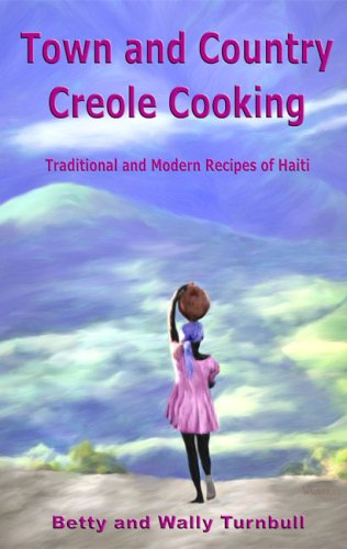 Recipes from haiti