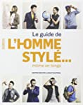Guide de l'homme styl�... m�me en tongs