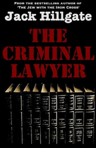 THE CRIMINAL LAWYER