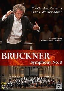 Bruckner: Symphony No. 8 [Import]