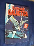 img - for BATTLESTAR GALACTICA STORYBOOK. book / textbook / text book