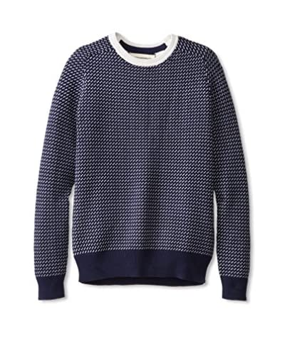 French Connection Men's Bowline Sweater
