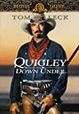 Quigley - Der Australier (EU-Import mit deutschem Originalton) - Tom Selleck