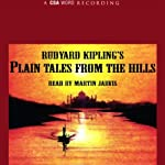 Plain Tales from the Hills | Rudyard Kipling