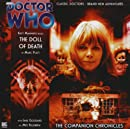 Dr Who Companion Chronicles CD (Big Finish) 3.3 The Doll of Death
