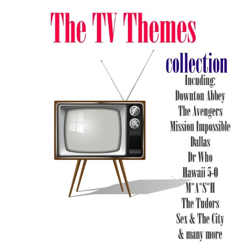 the-tv-themes-collection