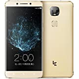 LeEco Le Pro3 AI Edition, Tempered Glass , Premium Real 2.5D 9H Anti-Fingerprints & Oil Stains Coating Hardness Screen Protector Guard