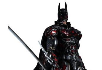 DC Comics VARIANT プレイアーツ改–KAI バットマン™ LIMITED COLOR VER. (限定生産) (完成品・アクションフィギュア)
