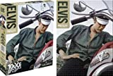 Elvis Bike 1000 Piece Jigsaw Puzzle