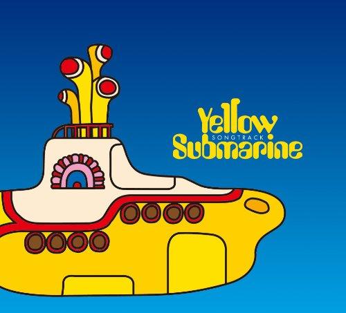 The Beatles - Yellow Submarine [Songtrack CD] - Zortam Music