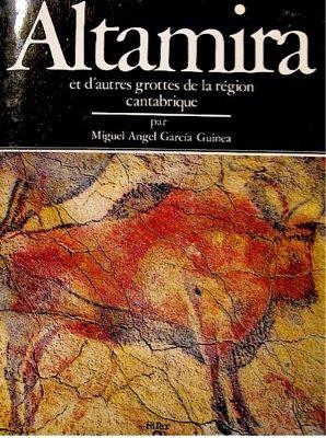 Altamira et d'autres grottes de la région Cantabrique