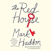 The Red House: A Novel | [Mark Haddon]