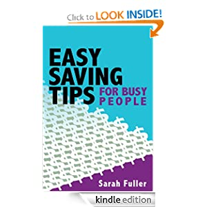 Easy Savings Tips for Busy People