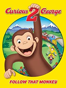 Curious George 2 Follow That Monkey