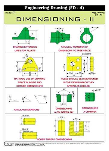jagruti-dimensioning-ii-technische-wandtafel-technische-zeichnung-bildung-wande