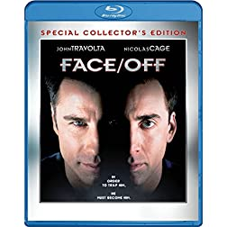 Face / Off [Blu-ray]