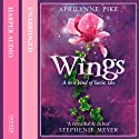 Wings: Laurel, Book 1 (       UNABRIDGED) by Aprilynne Pike Narrated by Mandy Siegfried