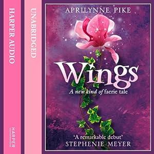 Wings Audiobook