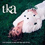 "And Maybe A Tree Will Rise Out Of Me (limited edition)von ""T-ka"""