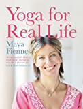 Maya Fiennes Yoga for Real Life: The Kundalini Method