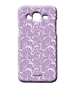 Pastel Twirls - Sublime Case for Samsung On5
