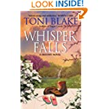 Whisper Falls Destiny Novel ebook
