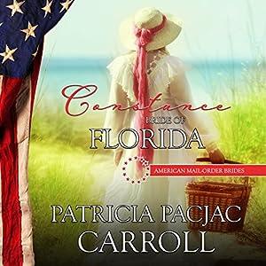 Constance: Bride of Florida Audiobook