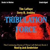 Tribulation Force: Left Behind Series, Book 2 | [Tim LaHaye, Jerry Jenkins]