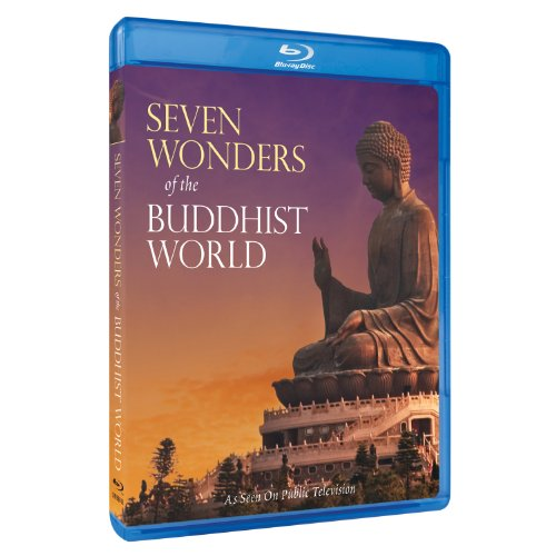 Seven Wonders of the Buddhist World [Blu-ray] [Import]