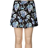 FULL TILT Floral A Line Girls Skirt