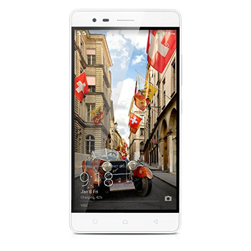 Lenovo-K5-Note-Smartphone-Et-Tablette-Tactile-Dbloqu-55-Pouce-4G-Android-51-FHD-19201080-HD-Ecran-MT6755M-18GHz-Octa-Core-3GB-RAM32GB-ROM-Double-SIM-Double-Camra-130MP-80MP-WIFI-GPS