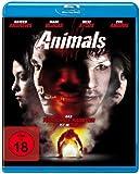 Animals - Das tödlichste Raubtier ist in Dir! [Blu-ray]