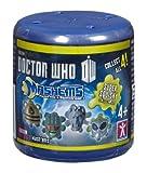 Doctor Who - Aeromodelismo (Character Options 4710)