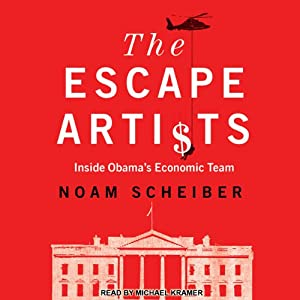 The Escape Artists | [Noam Scheiber]