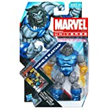 Marvel's Blastaar Marvel Universe #024 Series 19 Variant Action Figure