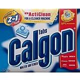 Calgon Tabs 1 x 45 tabs