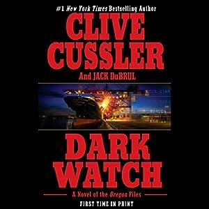 Dark Watch   [Clive Cussler]