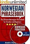 Norwegian Phrasebook: The Ultimate No...