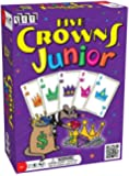 Five Crowns Junior: Kids style rummy