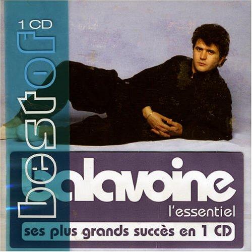 Daniel Balavoine - Daniel Balavoine - L