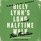 Billy Lynn's Long Halftime Walk: A Novel | [Ben Fountain]