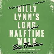 Billy Lynn's Long Halftime Walk: A Novel | [Ben Fountain]