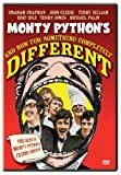And Now For Something Completely Different DVD Video edition published by Sony Pictures Home Entertainment (1999) [DVD]