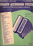 img - for Everybody's Favorite Graded Accordion Pieces (Number 87) book / textbook / text book