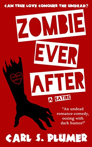 Zombie Ever After by Carl S. Plumer ebook deal