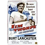 Jim Thorpe: All American ~ Burt Lancaster