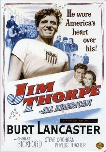 All American Chevrolet San Angelo. Jim Thorpe: All American