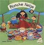 echange, troc LESLEY DANSON - BLANCHE NEIGE + CD