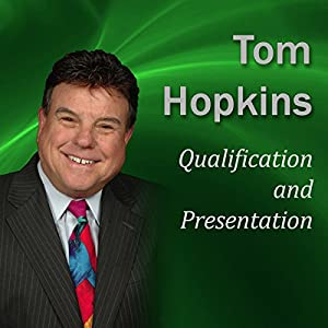 Qualification and Presentation Audiobook