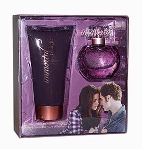 Twilight Immortal Gift Set 30ml